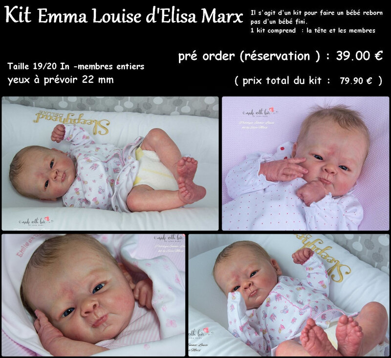 emma louise reservation