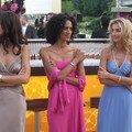 Les Hotesses...