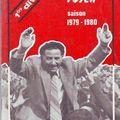 Calendrier 1979-1980