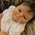 2013 - bébé reborn 2013 - Chloé - Adoptée