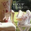 Recup' Tissus