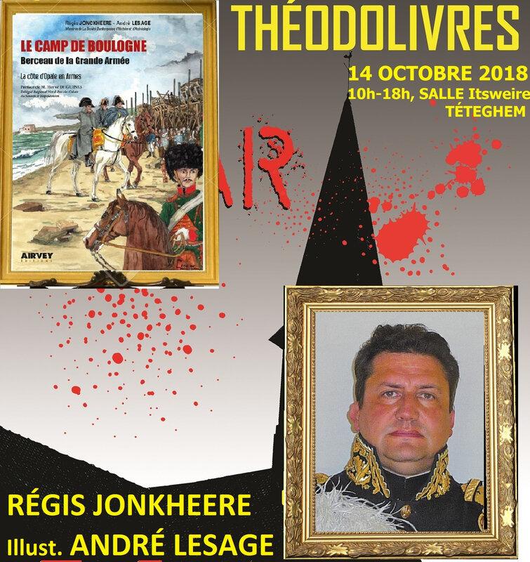 Jonkheere Régis
