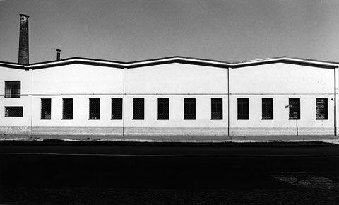69. Gabriele BASILICO, Milan, 1978-80.
