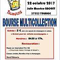 Bourse multicollection organisée par les placomusophiles talangeois