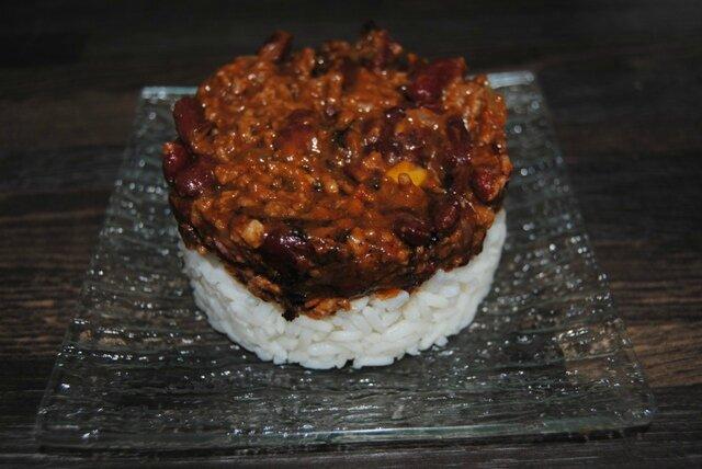 Chili Con Carné