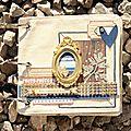 Une création de karine mourlan : album noël 2015