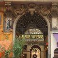 11a - Passage Couvert - Galerie Vivienne - 4 Rue des Petits Champs - 5 Rue de la Banque - 6 Rue Vivienne