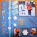 8 Initiation au ski pour loulou
