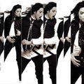 The king of pop is dead, god save the king