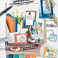 Journée vip stampin'up spéciale nouveau catalogue-gratuit