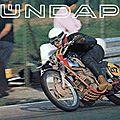 En 1970 lala commercialisait toujours zündapp