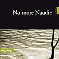 No more natalie de marin ledun
