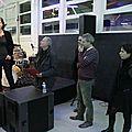 SPR - Domaine Musiques - Tri Postal - 2012