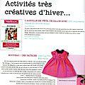 Magazine Passion Couture Créative - Page 6