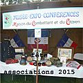6 - Fête des associations du 13/09/2015