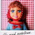 The serial crocheteuse : mes coups de coeur...