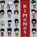 Kimonos ~ annelore parot