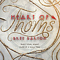 Heart of thorns de bree barton
