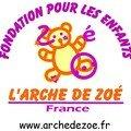 Arche de zoé, paris biotech, françois sarkozy, pfizer et alzheimer