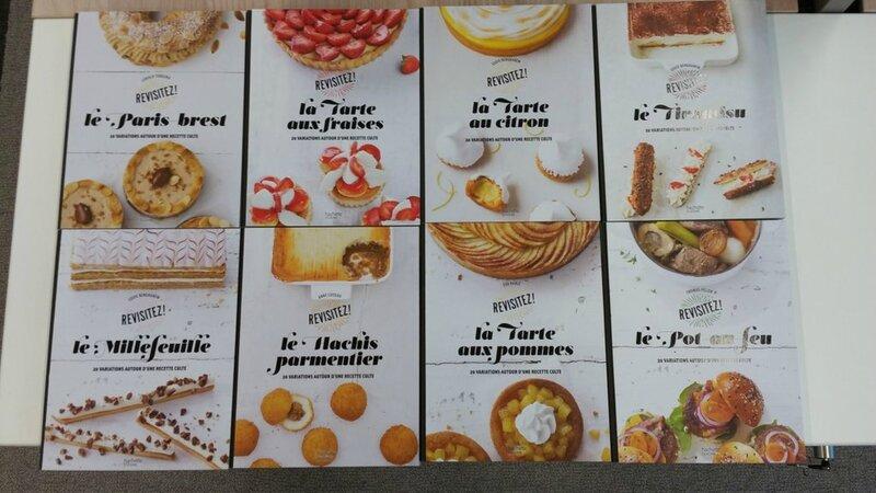 Voeux et nouveaut s de la semaine anneauxfourneaux for Nouveautes livres cuisine