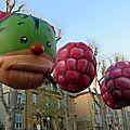 Carnaval 2015 d'Aix-en-Provence