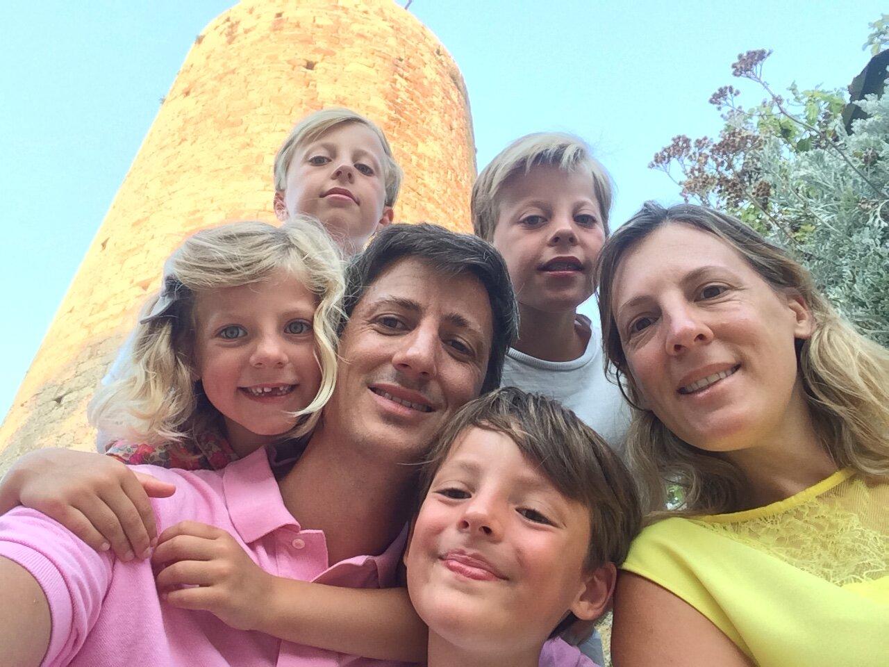 Camping en famille : Road Trip sur la Costa Brava (Film bonus inside)
