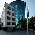 Banque du luxembourg