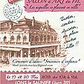 Les salon des aiguilles se plaisent en ville à lons-le-saunier 19 et mai 2018