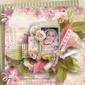 Sweetness of easter - Templates by S.Designs