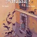 Livre jeunesse - miralda t1
