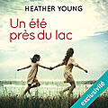 Un été près du lac, de heather young