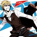 Durarara_by_AdvientoMundo