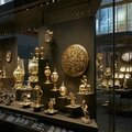 British museum displays superb collection of medieval and renaissance treasures