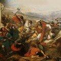 Histoire de l'islam et des musulmans en france (à paraître en octobre 2006 aux éditions albin michel)