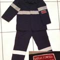 Costume pompier (pantalon IPK et chemise IPK)