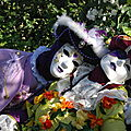 Parade Vénitienne d'Yvoire 2011. Photographies Isabelle Guérin