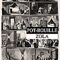 Pot-bouille - emile zola