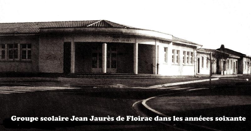 groupe scolaire Jean Jaurès 09