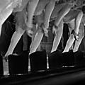 Les faubourgs de new york (the bowery) (1933) de raoul walsh