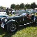 NG CARS TC moteur Rover V8 Saverne (1)