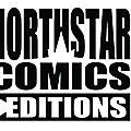 Northstar comics éditions