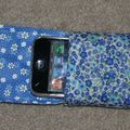 etui smartphone, iphone cozy case