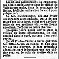 1870 mardi 05 septembre : la guerre...
