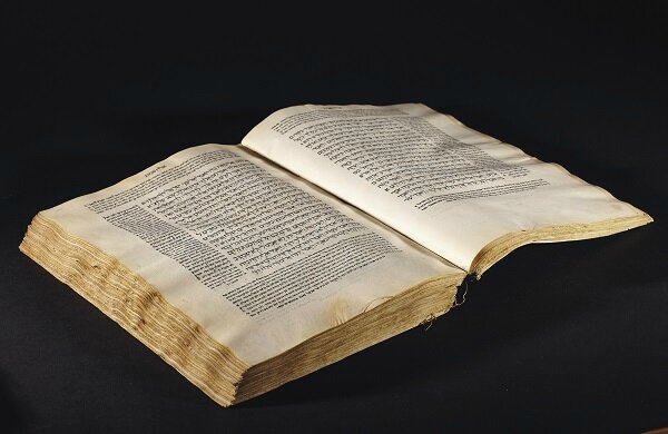 The Original Scripture Torah and Bible have been corrupted!