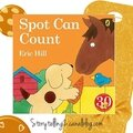 Spot can count, séquence numbers/how many, cycle 2