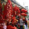 Week end à Shanghai
