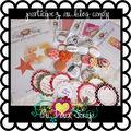 Blog candy au doux scrap....