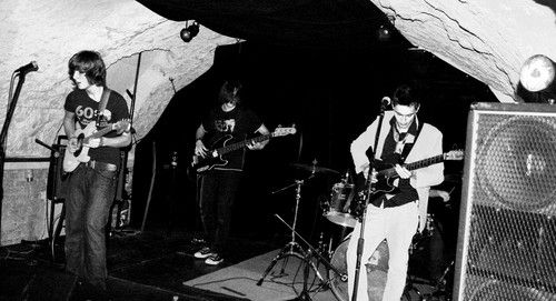 The Band-RSK