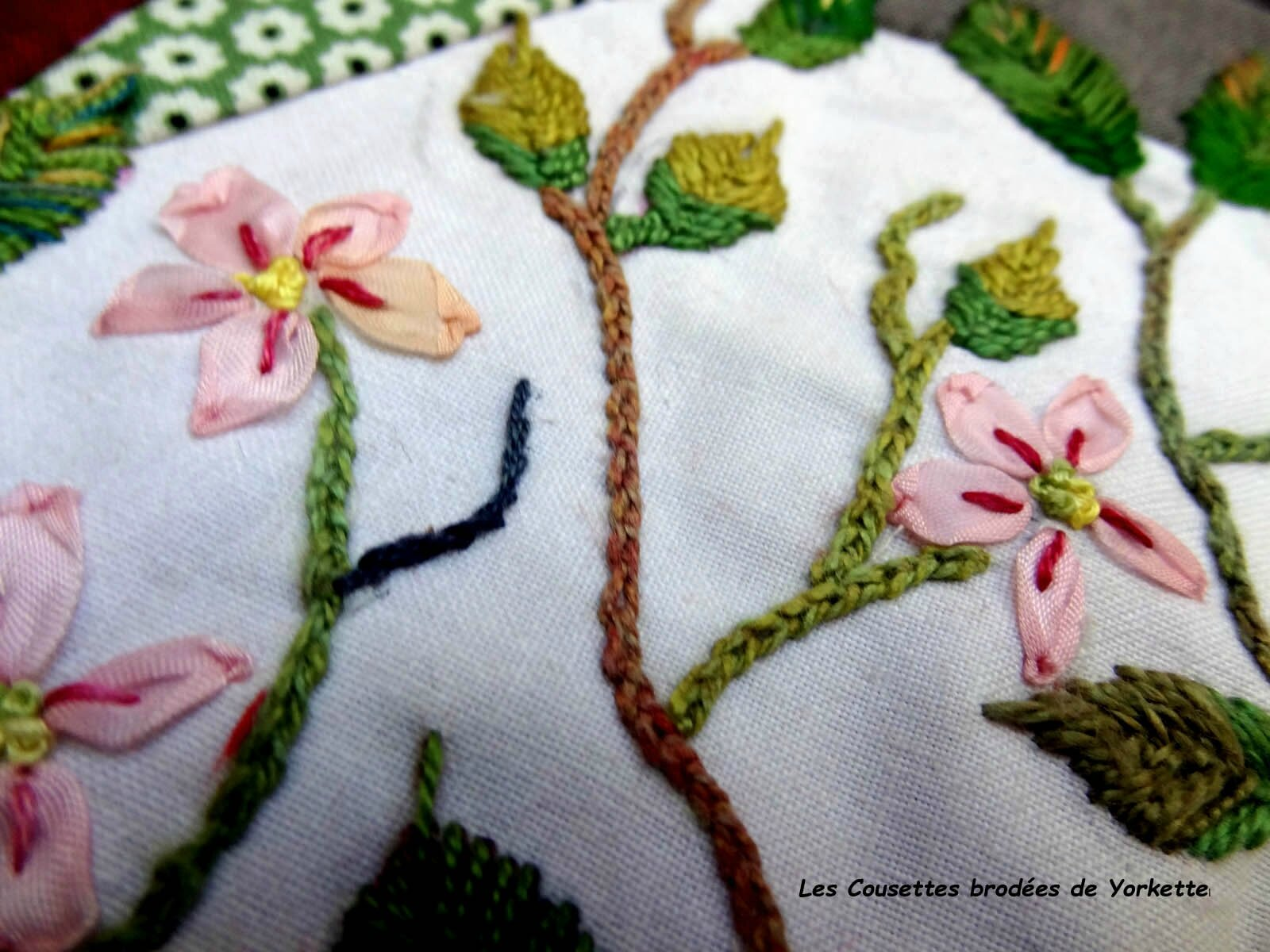 BLOC 16 POMMIERS gipsy Quilt (4)