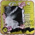 Scraplift portrait de mars